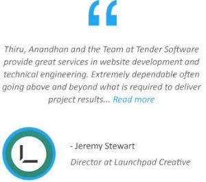 Launchpad Creative